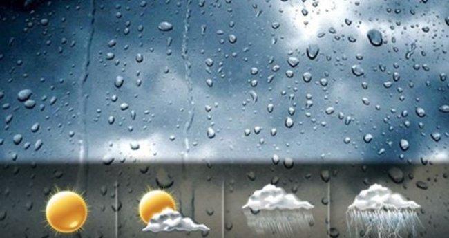 Türkiye genelinde hava durumunda sürprizler var