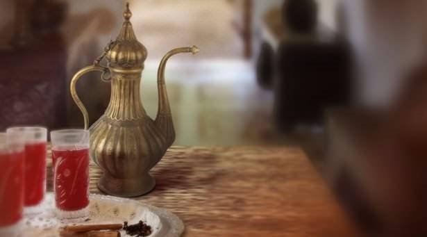 Osmanlı padişahlarının tercih ettiği içecek!