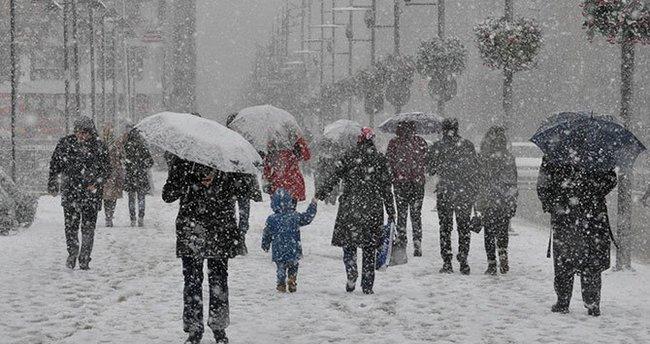 İstanbul'a kar ne zaman yağacak? Son dakika uyarısı!