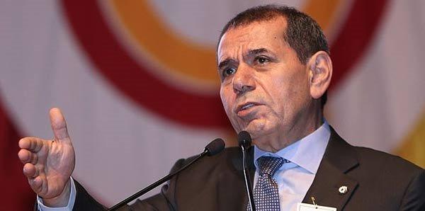 Cumhurbaşkanı Erdoğan önerdi, Galatasaray harekete geçti!