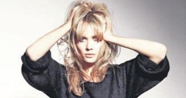 Danimarkalı şarkıcı Türkiye'ye geliyor