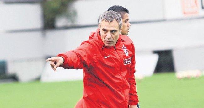Trabzonspor'un ev ödevi: Gol