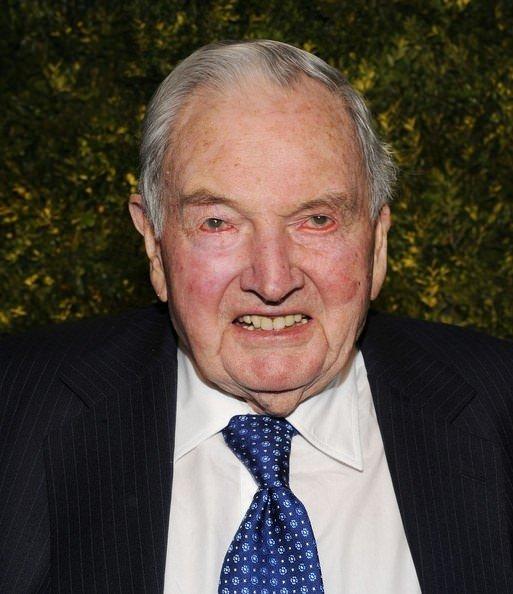 İşte Rockefeller'in dudak uçuklatan serveti...
