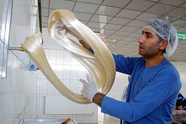 Ramazan Bayramında ağızlar orcik şekeriyle tatlanacak