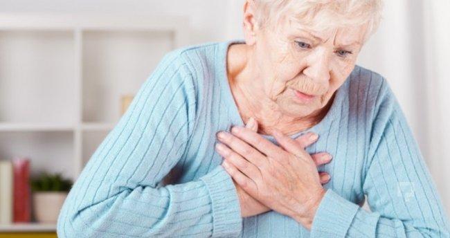 Kalp hastalıkları hakkında bilinmeyenler