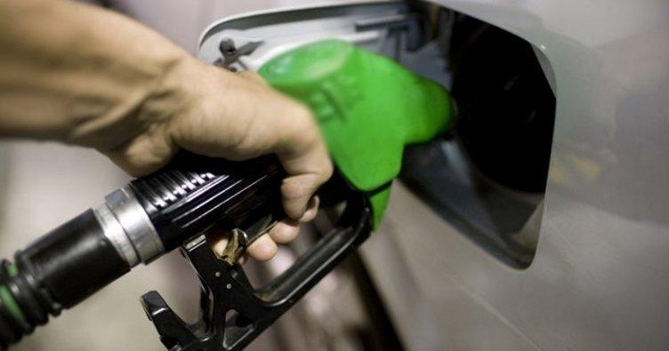Benzine 9 kuruş indirim