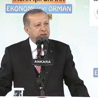 Cumhurbaşkanı Erdoğan konuşuyor - CANLI