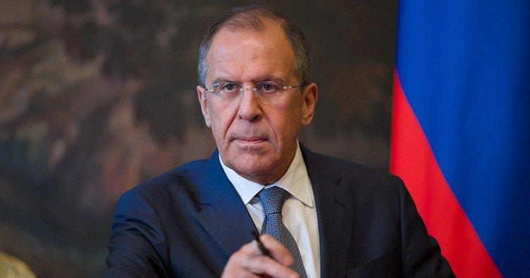 ABD ve Rusya, Suriye'de ateşkes konusunda anlaştı!