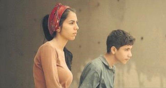 İzmir'de film zamanı