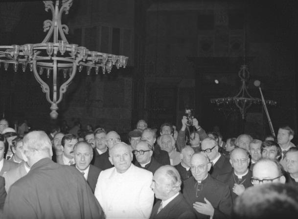 Vatikan'dan Türkiye'ye 4'üncü ziyaret