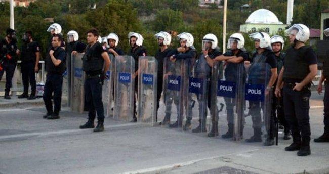 Sinop'ta sokağa çıkma yasağı kaldırıldı!