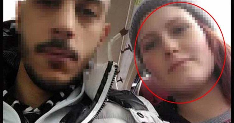 Sevgilisiyle hırsızlık yapan kadın evli ve çocuklu çıktı!