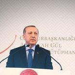 Cumhurbaşkanı Erdoğan: Milletin Cumhurbaşkanlığı dönemi 2007'de başladı