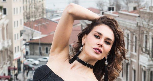 Ayşe Hatun Önal'a Nicole Saba'dan şok suçlama