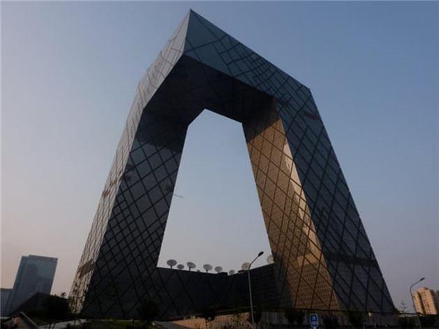 Görülmesi gereken ünlü yapılar!
