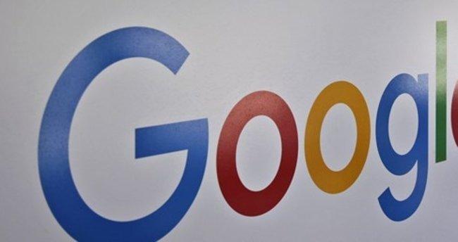 Net karı artan Google hisselerini geri alıyor
