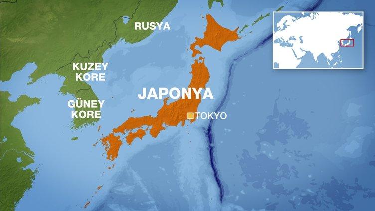 Rusya'nın hava sahası ihlalleri Japonya'ya kadar uzanıyor