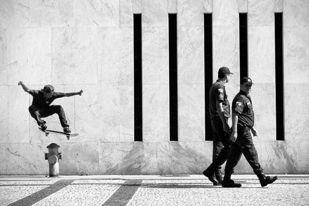 Sony Dünya Fotoğraf Ödülleri'nde finale kalan en çarpıcı fotoğraflar