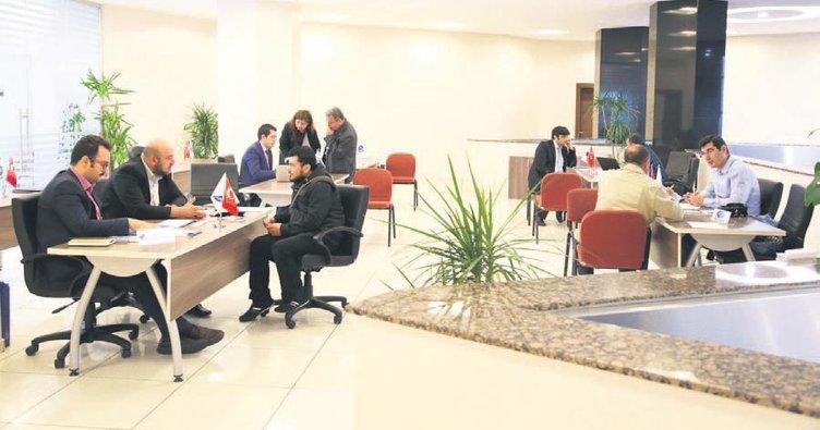 KAYSO Proje Destek Ofisi sanayicilerin hizmetinde