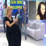 7 aydır kayıp olan Esin İmre, Irak Erbil'de bulundu!