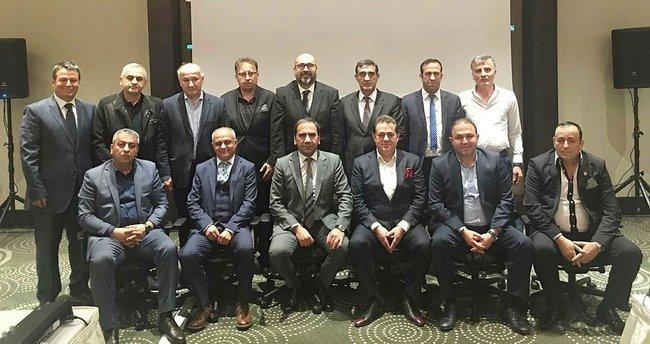 TFF 1. Lig Kulüpler Birliği kuruluyor
