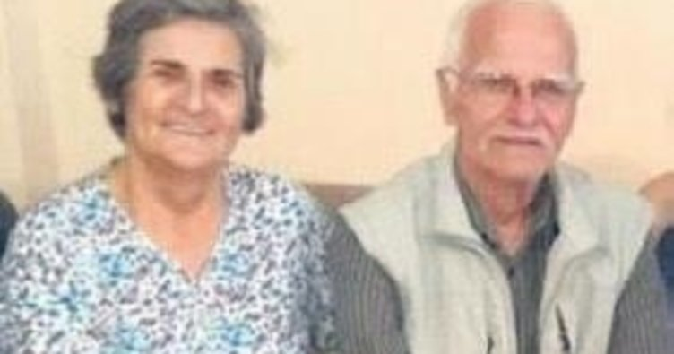 Eski antrenör ve eşi torun kurbanı