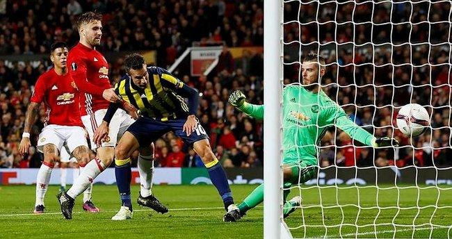 Fenerbahçe - Manchester United maçı ne zaman saat kaçta hangi kanalda?