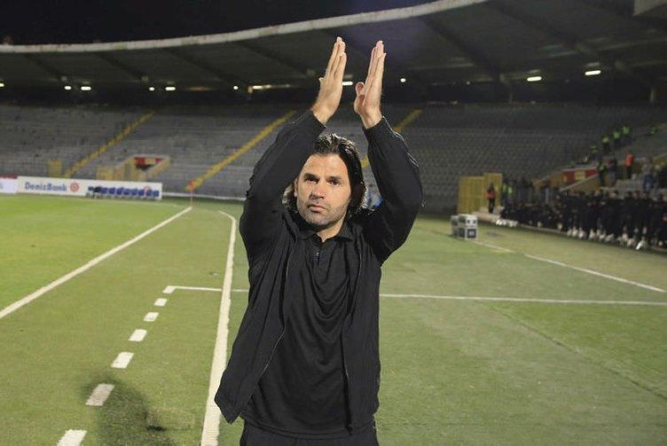 Yeni sezonun ilk transferi İbrahim Üzülmez'den