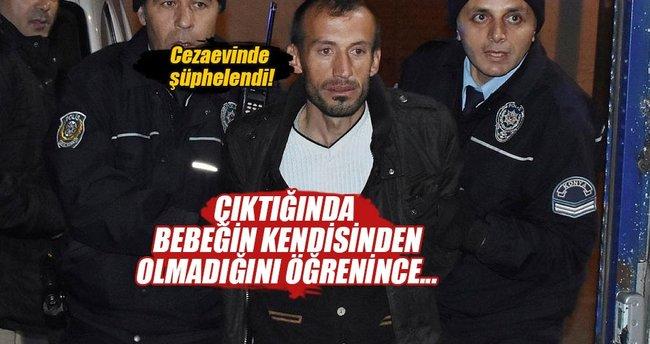 Konya'da vahşet!