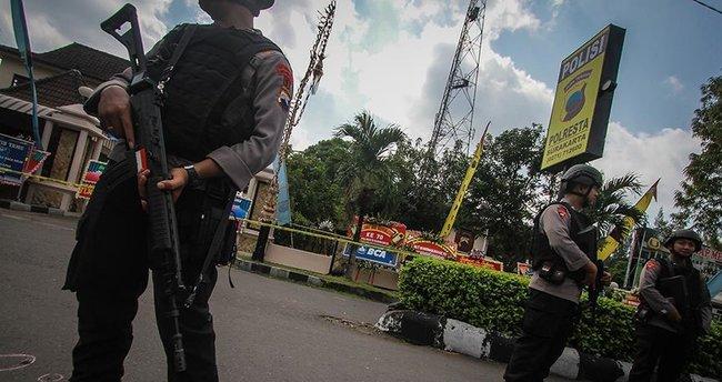 Endonezya'da dinsel hoşgörüsüzlükte artış