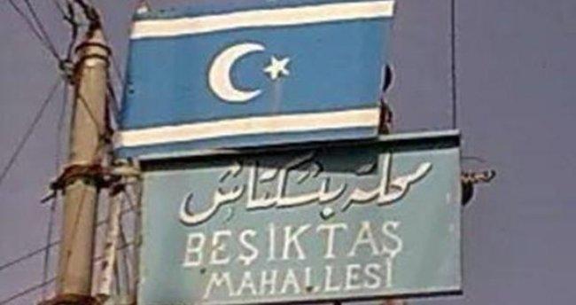 Beşiktaş taraftarı Kerkük'e gidiyor
