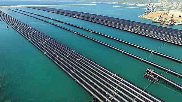 Kıbrıs'ın su sorunu bitiyor mu?
