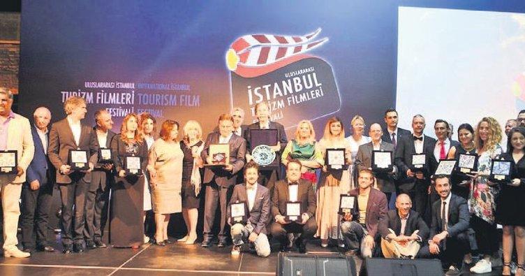 Barış için 'Turizm Filmleri' festivali