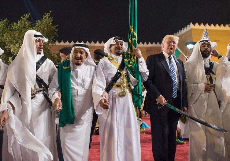 Katar'ın elini güçlendiren etkenler...