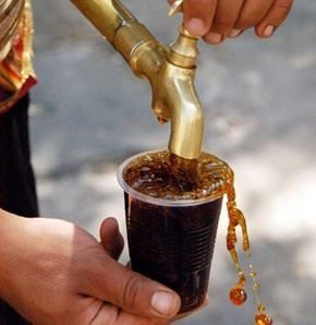 Ramazan'da sayısız derde şifa oluyor