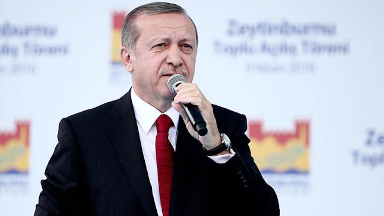 Cumhurbaşkanı Doğulu sanayici için devrede