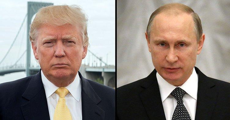 Lavrov, Beyaz Saray'da Trump ile görüşecek