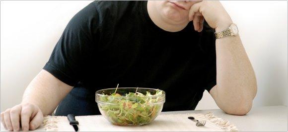 Obezitenin zararları