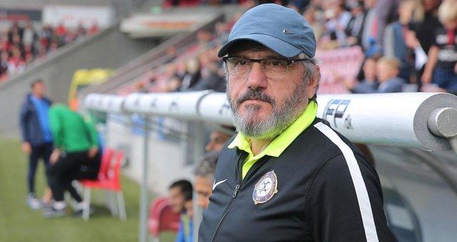 Mustafa Reşit Akçay istifasını açıkladı!