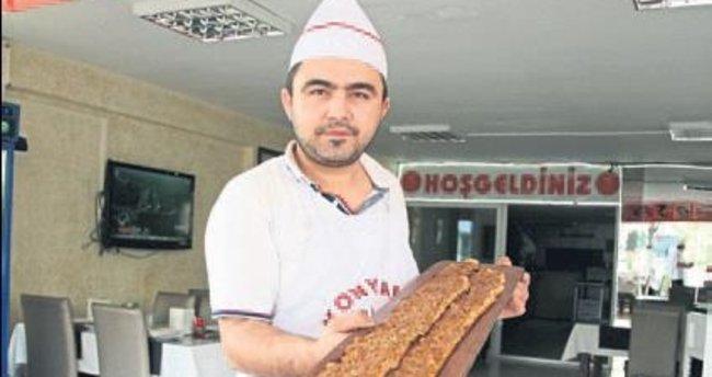 Konya'nın ÖZEL lezeti Gürsu'da