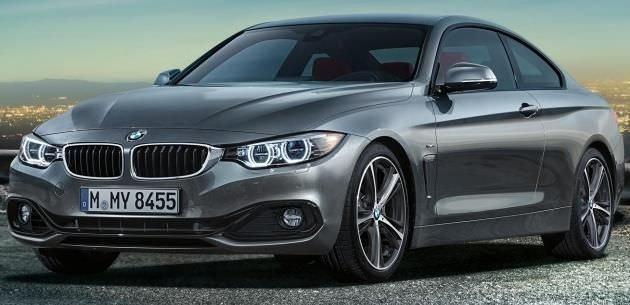 BMW 4 Serisi'nin fiyatı belli oldu.