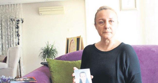 İzmir'de bir annenin 'kızımı bulun' feryadı