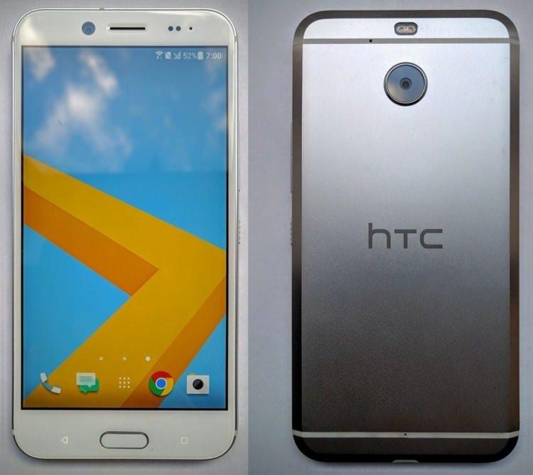 HTC Bolt resmi olarak tanıtıldı!