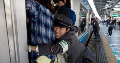 Japonların bitmeyen metro çilesi