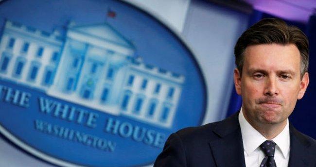Beyaz Saray Sözcüsü Earnest'ten Trump açıklaması