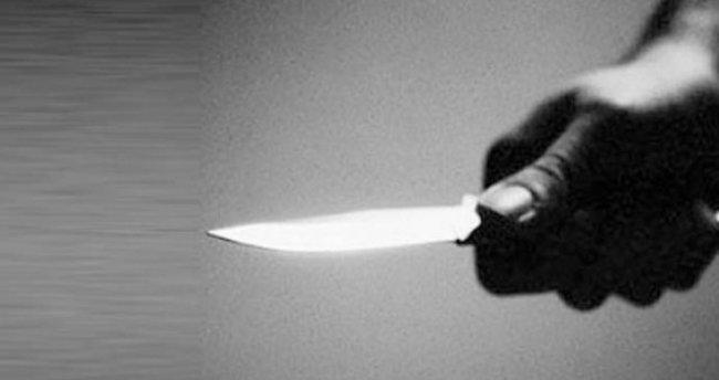 Siirt'te bıçaklı kavga: 5 yaralı
