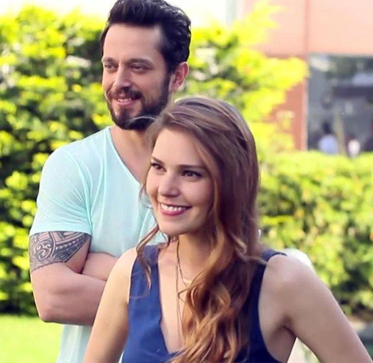 Murat Boz ve Aslı Enver evliliğe ilk adımı atacaklar