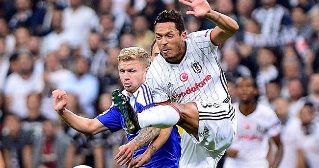 Dinamo Kiev-Beşiktaş hangi kanalda, saat kaçta? - Son dakika Beşiktaş haberleri