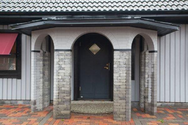 Böyle ev gördünüz mü ?