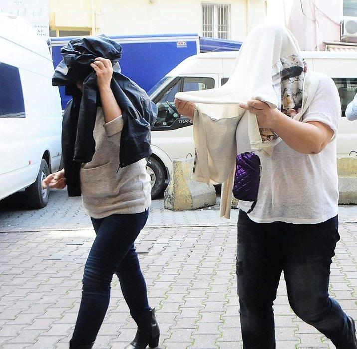 Adana'da 'bebek' skandalı
